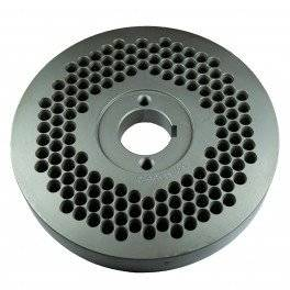 Flat die for pellet mills d 150 - 3 mm